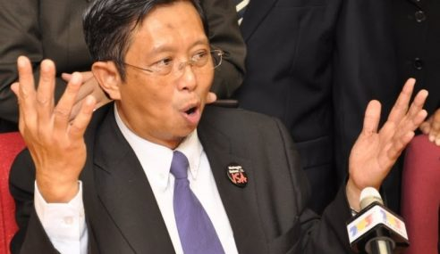 Nizar Didakwa Semula Kerana Fitnah Najib Pada 2012