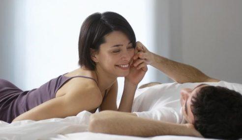 Awas Zakar Lelaki Jika Isteri Tidur Posisi Atas Tubuh Suami