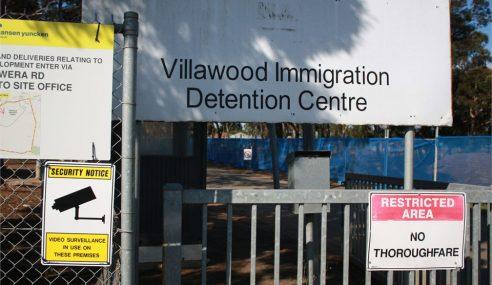 Sirul Masuk Penjara Paling Teruk Rekod Hak Asasi Di Australia