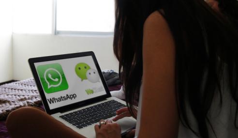 Whatsapp Dinaik Taraf, Kini Boleh Diakses Di Laptop