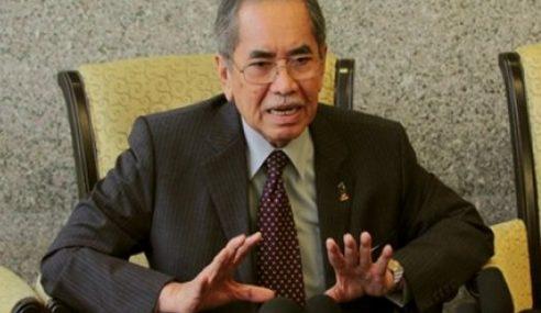 Malaysia Komited Kekal 50% Kawasan Hutan – Wan Junaidi