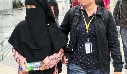 Gadis 14 Tahun Dipercayai Dibiayai Lelaki Di Kuala Lumpur