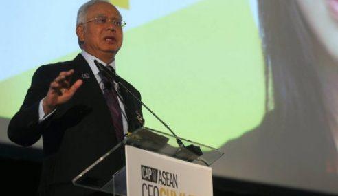ASEAN Mampu Jadi Pasaran Ekonomi Ketiga Terbesar Dunia