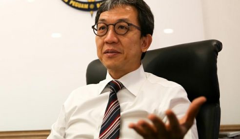 AGM Majlis Peguam Dijangka 'Panas'