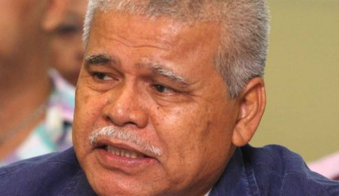 DAP Cuba Jadikan PAN Parti Penyelamat Mereka