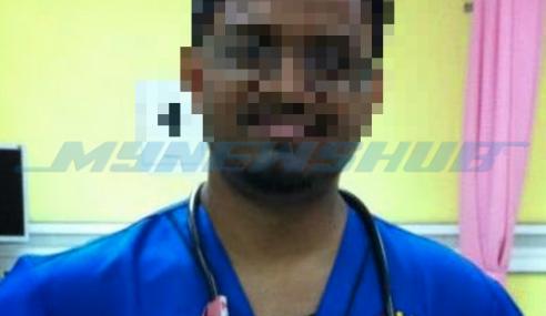 Diugut Bunuh Kerana Hina Nik Aziz, Doktor Mohon Maaf