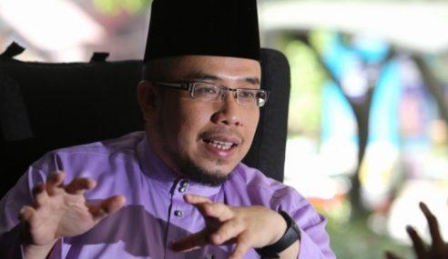 Dr MAZA Dilantik Mufti Perlis Semula, Mula Tugas Hari Ini