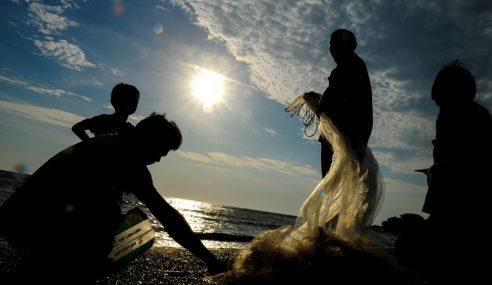 El Nino Tidak Ancam Hidupan Marin Di Labuan