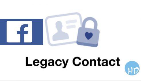 Akaun Peribadi Facebook Si Mati Bakal Boleh Diwarisi