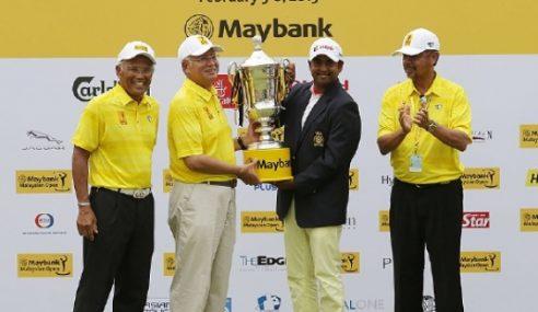 Golf Harus Jadi Sukan Rakyat – Najib