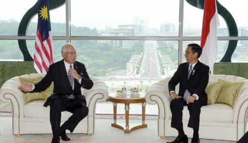 Sarawak Setuju Wujud Sekolah Indonesia – Najib