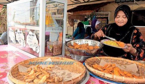Mari.. Mari.. RM2 Je Untuk Nasi Ayam, Laksa & Mi Rebus!!