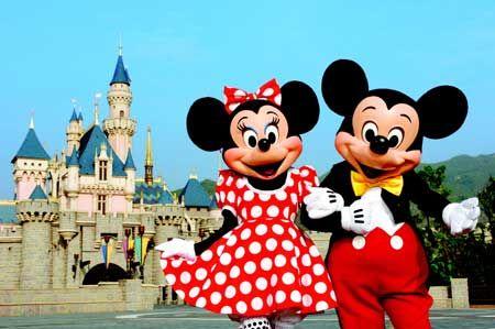 Faktor Cuaca Punca Disneyland Shanghai Ditunda Buka