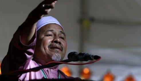 PAS Kembali Kepada Pakatan: Azmin Puji Tuan Ibrahim