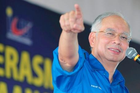 Pengguna, Jangan Beli Barang Jika Harga Tak Patut – Najib