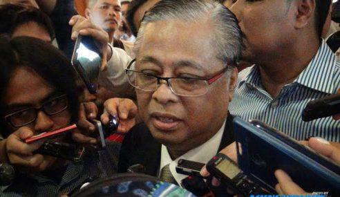 Kes Saman Fitnah Ismail Sabri Bermula 13 Ogos
