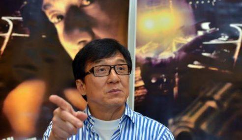 Pentingkan Kerjaya… Jackie Chan Tak Sambut Tahun Baru Cina