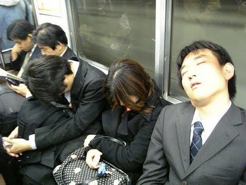 Jepun Wajib 'Penagih Kerja' Cuti Berbayar 5 Hari Setahun