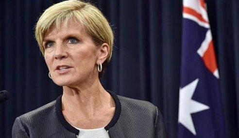 IS:  Australia Beri Amaran Kepada Penduduk Wanitanya