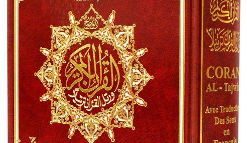 Al-Quran Laris Sejak Serangan Berdarah Di Charlie Hebdo