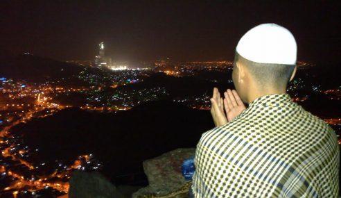 Ya Allah, KepadaMu Ku Bersujud… Saiful Bukhari