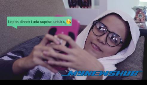 Sekohok, Kisah Romantik Seram 'Couple' Di Luar Sana
