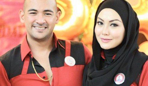 Sharnaaz Ahmad Mahu Kawal Emosi Dalam Bab Percintaan