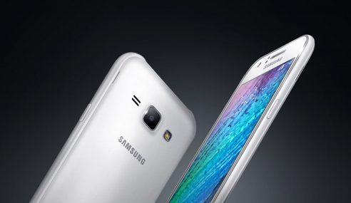 Samsung Galaxy J1 Berharga RM399 Cuma.. Murah Ke?
