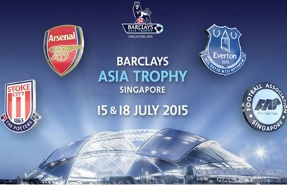 Singapura Sah Tuan Rumah Piala Asia Barclays