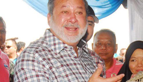 Sultan Ibrahim Titah Rang Undang-Undang LPHJ Dikaji Semula