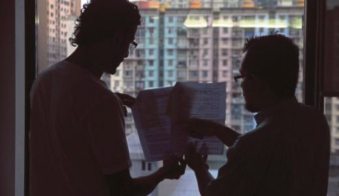 Ejen Surat Khabar Ditipu Kerugian Lebih RM72,000