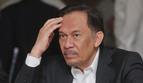 Hukuman Kekal, Permohonan Pengampunan Anwar Dilupus