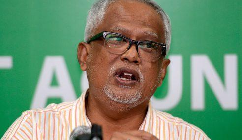 Mahfuz Omar Desak Azmin Segera Bubar DUN Selangor!