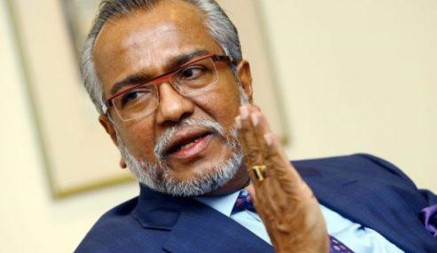 Majlis Peguam Tidak Bentang Usul Kelakuan Shafee