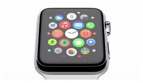 Wow! Jam Pintar Apple Watch Boleh Gantikan Kunci Kereta?