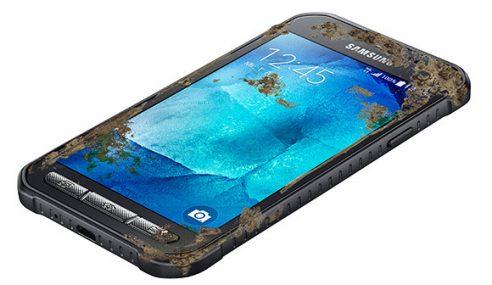 Samsung Galaxy Xcover 3 Kalis Air, Tahan Lasak