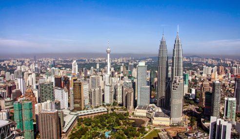 Kedudukan Hutang Luar Negeri Malaysia Kekal Terurus