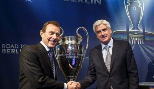 Real Waspada Ancaman Atletico Di Liga Juara-Juara Eropah