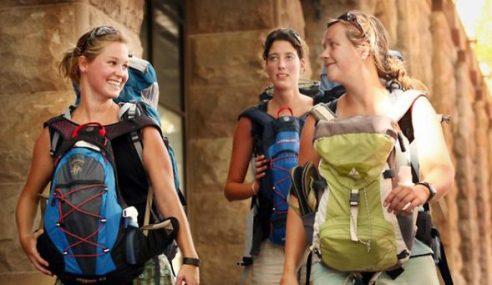Bangkok Destinasi Pilihan Utama Pelancong Wanita Solo Asia