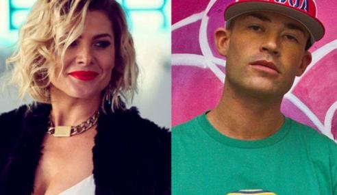 X-Factor New Zealand Umum Pengganti Baru Juri Kontroversi