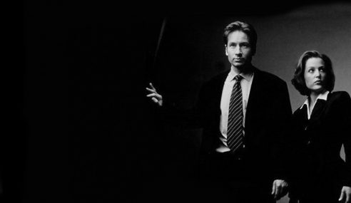 'Berehat' 13 Tahun, Siri X-Files Kembali Ke Kaca TV