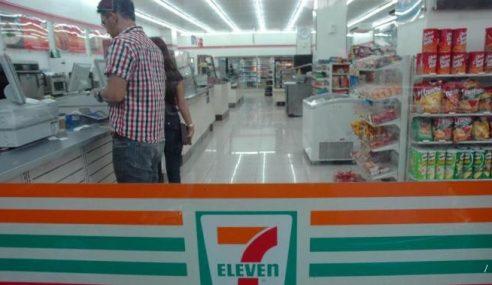 7-Eleven Akur Tidak Jual Arak Di Indonesia