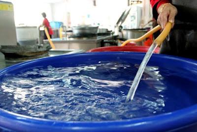 Dewan Rakyat Bincang Usul Desak Tindakan Undang-undang Isu Air S'gor
