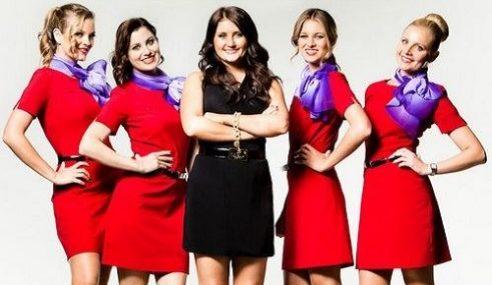 Senarai 10 Syarikat Penerbangan Dengan Pramugari Paling Cantik