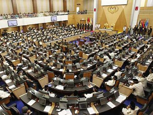 Dewan Rakyat Lulus RMK11 Tanpa Pindaan