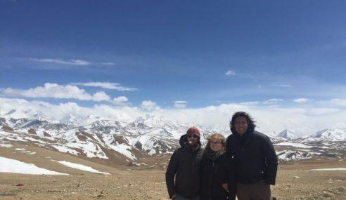 Kisah Pelancong Malaysia Selamatkan Diri Di Nepal