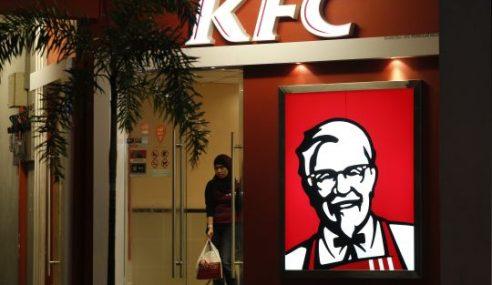 Produk Baharu KFC Akan Naikkan Jualan Sebanyak 30%