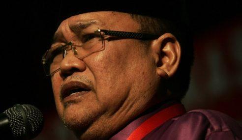 Ibrahim Ali Kecam Tindakan Penduduk Gesa Turunkan Salib