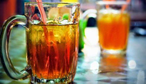 Ginjal Rosak Padah Minum Teh O Ais 16 Kali Sehari