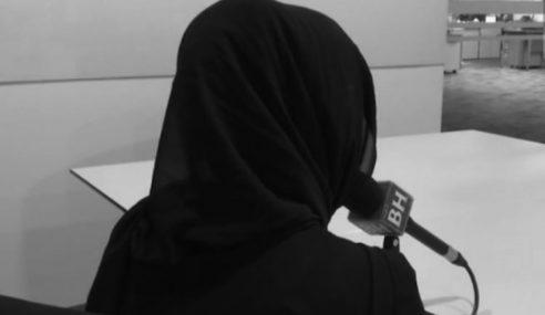 """""""Nak Jilat…"""", Pelawak Popular Hantar Mesej Lucah Goda Gadis"""